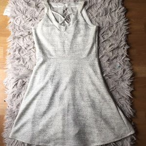 NWT Shimmery holiday dress